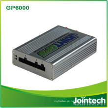 Dispositivo de rastreamento GPS para carro com software da Web