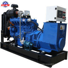 20-308kw open type ricardo diesel generator set