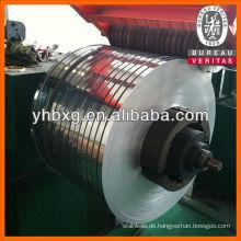 630 Präzision harte Kälte beenden Stahlband mit Top-Qualität