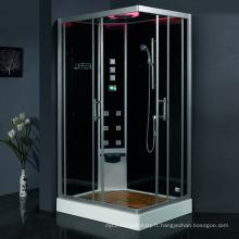 Cabine de douche à vapeur EAGO DZ954F8-computer control
