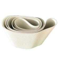 Diamond stone surface  3ply  PVC conveyor belt