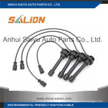 Câble d'allumage / fil d'allumage pour Mitsubishi Pajero Sport (MD-372145)