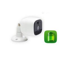 Аккумуляторная батарея малого размера Камера Беспроводная связь WiFi Двойное аудио Обнаружение движения