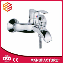 2015 the best selling products cheap bathtub mixers bathroom taps and mixers wall-mounted bathtub faucet