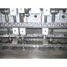 "Máquina de moldagem Multing-Needle Digital Control (CSDS94 ""-2)"