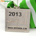 Customized Special Medal With Own Logo