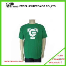 Low Price Cheap Promotional T Shirt for Advertisement (EP-S1010)