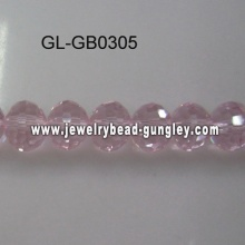 Crystal beads & glass beads
