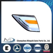 FRONT DECORATION LAMP 150*120*20 FOR MARCOPOLO G7 Bus Light HC-B-24025-1