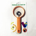 outils de sculpture de fruits outil scooper de boule de melon