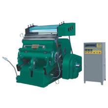 TYMB Series die cutting & hot foil stamping machine
