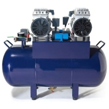 60L Silent Oilless Air Compressor with CE