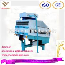 TQSF новый вид машина для риса destoner
