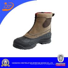 Зимний снег обувь мода