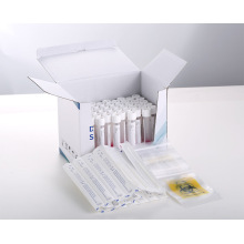 Disposable Collection & Transport Kits (Inactivated)