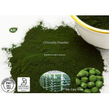 Chlorella Powder Protein 50%, suplemento dietético Ingredientes