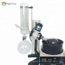 2L Rotary Evaporator Vacuum Distillation Equipment with full equipment