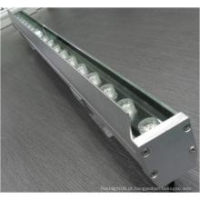 18W Avental 220V RGB Cor LED Washer