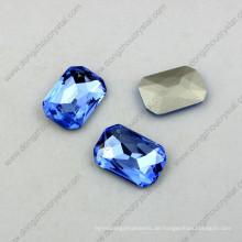 Hochwertiges Kristall-Oktagon mit Klaueneinstellung