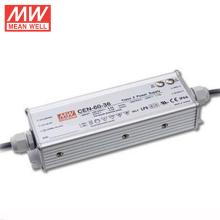 MEAN WELL 60w 36v CC + Lebenslauf UL LED Fahrer CEN-60-36