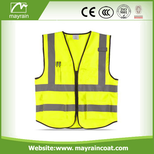 Customized Size Safety Vest