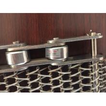 Wire Mesh Conveyor Belt for Food Freezering Processing