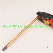 High Quality Arc Gouging Welding Cutting Carbon Graphite Rods