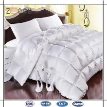 Hochwertige Gänsedaunenfüllung Super Soft Luxus Hotel Duvet Innen für King Bett