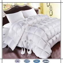 High Quality Goose Down Filling Super Soft Luxury Hotel Duvet Inner for King Bed