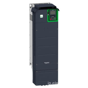 Schneider Electric ATV630D55N4インバーター