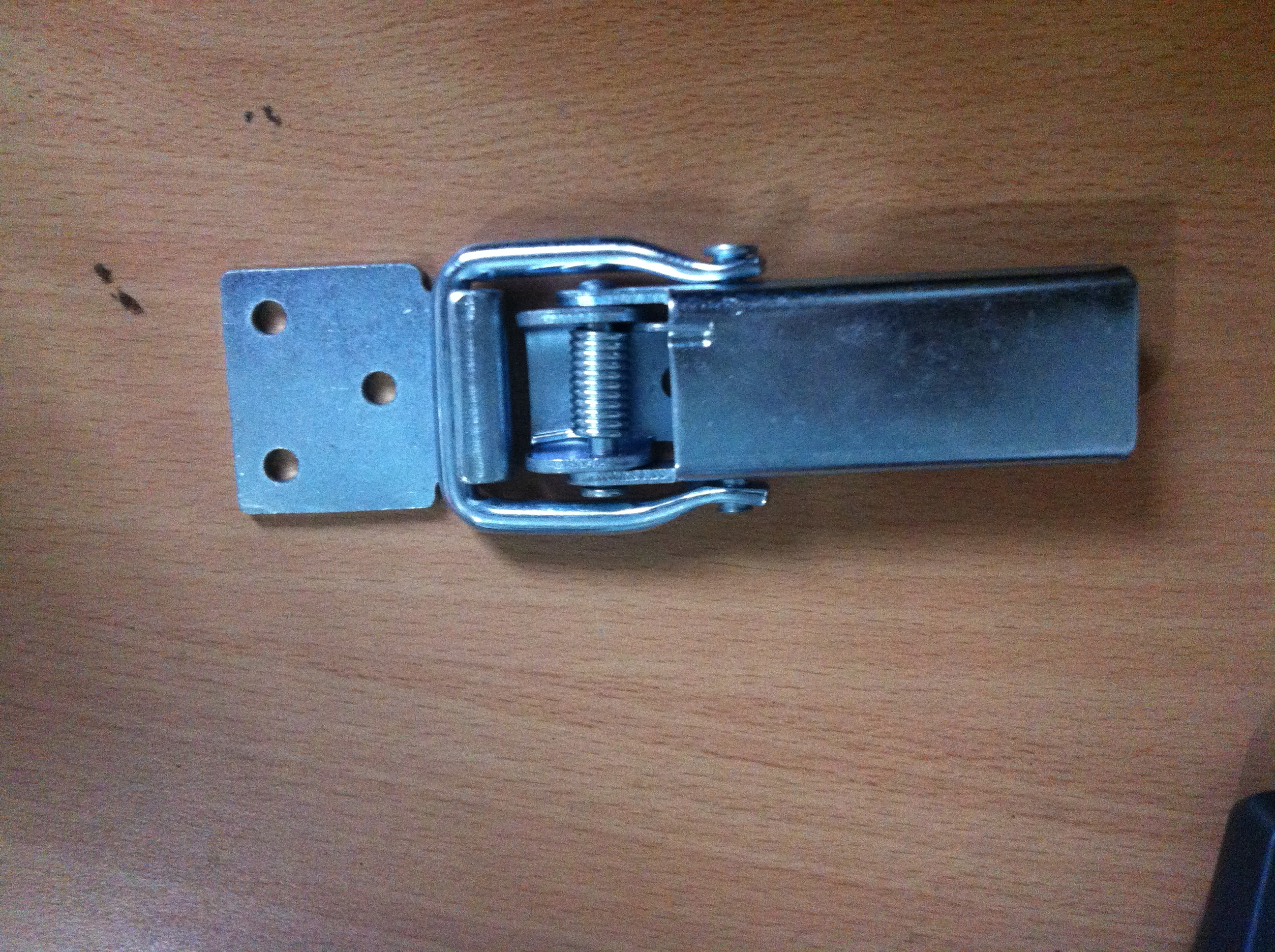 Buckle Lock Vehicle Trailer Toggle Latches Supplier
