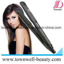Los más nuevos productos profesionales del cuidado del pelo del LCD Digital Hair Styler Ionic