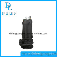 High Quality Cutting Sewage Pump, Submersible Pump for Dirty Water