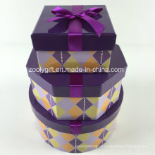 Набор подарочных коробок с подарочной коробкой