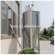 Automatic broiler and breeder chicken feed equipment