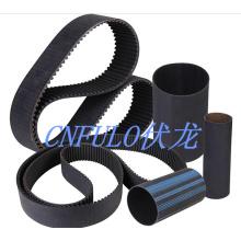 Промышленные резиновые неопрена ГРМ, мощность передачи/Texitle/принтер пояса, 1360h