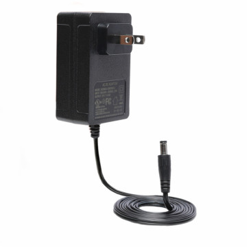 Adaptador de corriente de enchufe 120V 60Hz DC 20V 1A