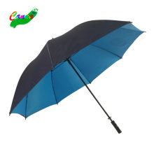 double layer commercial branding market umbrella