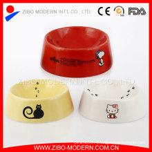 Прекрасные керамические чаши для домашних животных, Керамические чаши для собак, Керамическая чаша для кошек