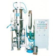 2017 misturador de ebulição da série de FL que granula o secador, princípio do misturador do cone do dobro dos SS, secadores de grão usados verticais da torre para venda