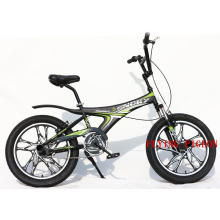 """Bicicleta de aluminio OPC de 20 """"estilo libre BMX (FP-FSB-H04)"""