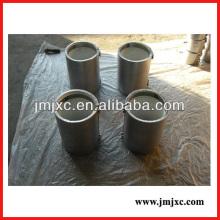 Banda calefactora de cerámica extrusora