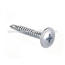 The cheapest price self-drilling wood screw