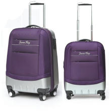 """Nouveau 20""""/ 24"""" / 28 """"portent sur les bagages sacs élégants violet série"""