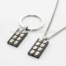 Small cat shape jewelry making sets,stainless steel jewellery online