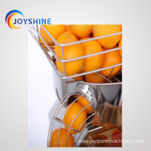 glass citrus orange squeezer manual juice press