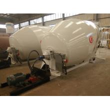3cbm-12cbm Energy Low Consumption Concrete Mixer Bowl