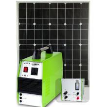 100W Solar Home System (ODA100-33AH-AC)