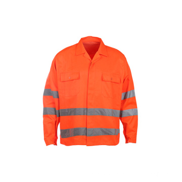 High Quality Flame Reflective Coverall