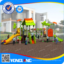 Playground Used in School and Park
